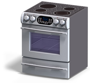 Spring Valley oven repair service