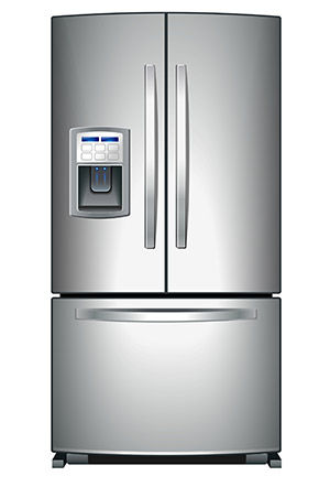 Spring Valley refrigerator repair service